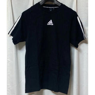 アディダス(adidas)のadidas アディダス Tシャツ (Tシャツ/カットソー(半袖/袖なし))