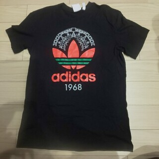 アディダス(adidas)のアディダス 半袖Tシャツ(Tシャツ/カットソー(半袖/袖なし))