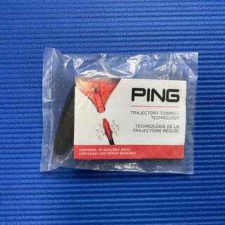 ピン(PING)のPING レンチ 未使用品(その他)