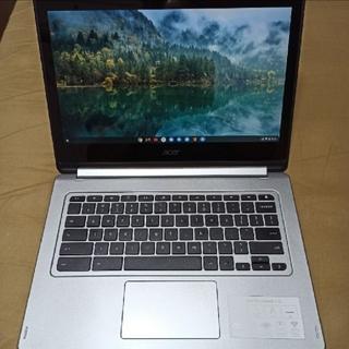 エイサー(Acer)のAcerChromebook R13 (CB5-312T)(ノートPC)