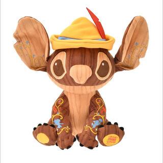 Disney - スティッチ ピノキオ ぬいぐるみ ディズニー
