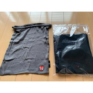 ジーユー(GU)の新品GU巾着、ペチコートセット(ひざ丈スカート)
