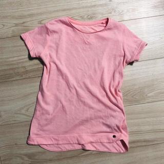 ザラキッズ(ZARA KIDS)の美品 ZARA girl お洒落なTシャツ(Tシャツ/カットソー)