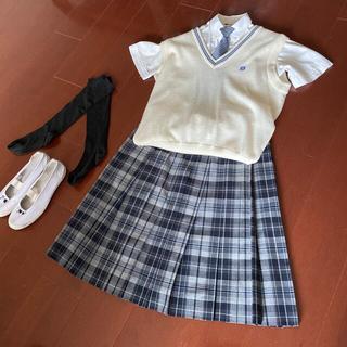 大阪♡中高一貫♡制服