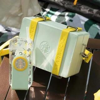 Starbucks Coffee - 海外 スターバックス 21アウトドアシリーズ タンブラー&バッグセット