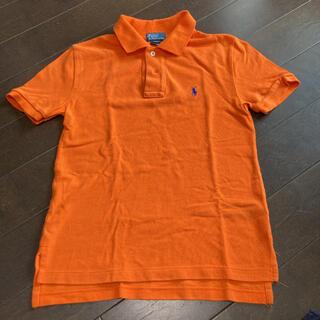Ralph Lauren - ポロラルフローレン キッズ ポロシャツ 8T