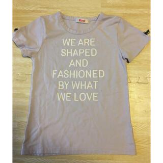 イングファースト(INGNI First)のイングfirst tシャツ140(Tシャツ/カットソー)