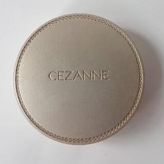 CEZANNE(セザンヌ化粧品) - セザンヌUVシルクフェイスパウダー