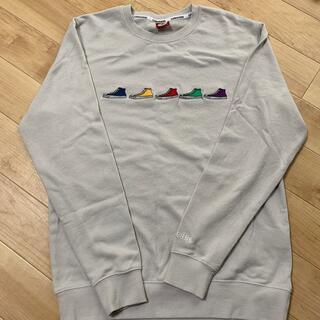 CONVERSE - converse ロングTシャツ