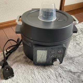 アイリスオーヤマ(アイリスオーヤマ)のアイリスオーヤマ 電気圧力鍋(調理機器)