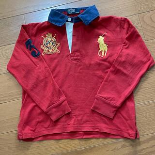 ポロラルフローレン(POLO RALPH LAUREN)のポロラルフローレン(Tシャツ/カットソー)