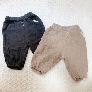 シマムラ(しまむら)のmimorand パンツ 90size(パンツ/スパッツ)