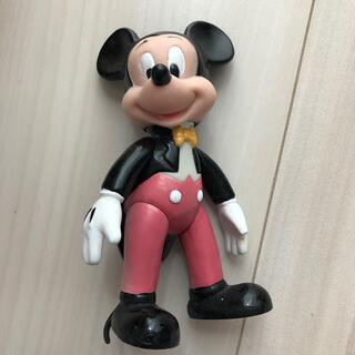 ディズニー(Disney)のディズニー ミッキー フィギュア(キャラクターグッズ)
