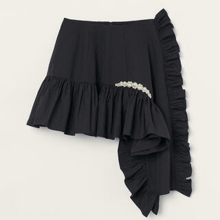 Simone Rocha H&M スカート