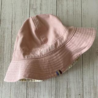 シマムラ(しまむら)のテータテート リバーシブル帽子(帽子)
