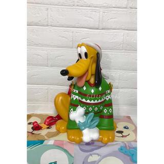ディズニー(Disney)の香港ディズニーランド♥クリスマス プルート ポップコーンバケット♥(容器)