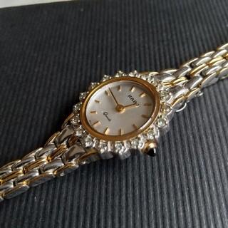 ラドー(RADO)のラドー RADO腕時計 ジュエリー レディースブレスクォーツ(腕時計)