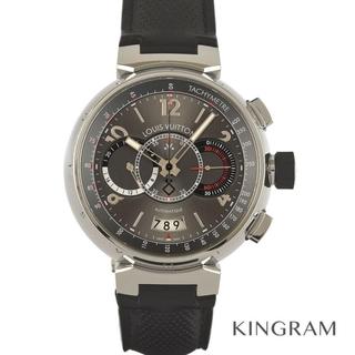 ルイヴィトン(LOUIS VUITTON)のルイ・ヴィトン タンブール  メンズ腕時計(腕時計(アナログ))