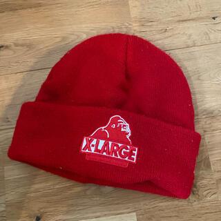 エクストララージ(XLARGE)のエクストララージ キッズ 帽子(帽子)