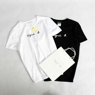 agnes b. - agnes b. アニエス?ベー 半袖Tシャツ 2枚