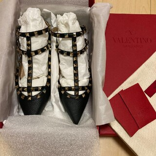 VALENTINO - ヴァレンティノ パンプス VALENTINO 靴
