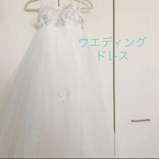 ヴェラウォン(Vera Wang)のウエディングドレス トリートドレッシング(ウェディングドレス)