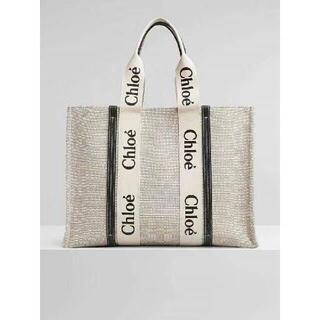Chloe - Chloe 美品 ショルダーバッグ M サイズ トートバッグ