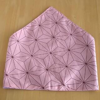 ハンドメイド子供用三角巾(その他)