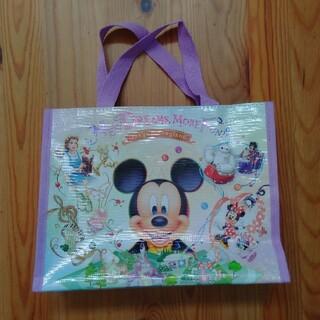 ディズニー(Disney)のディズニー ランド お菓子 バッグ(キャラクターグッズ)