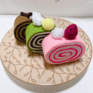 ロールケーキ(その他)