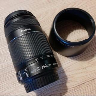 Canon 望遠レンズ(レンズ(ズーム))