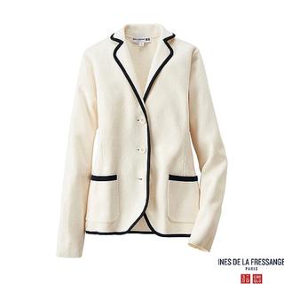 ユニクロ(UNIQLO)のジャケット ユニクロ INES DE LA FRESSANGE(テーラードジャケット)