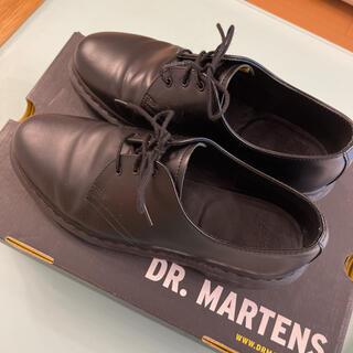 ドクターマーチン(Dr.Martens)の【値下】ドクターマーチン 1461 Mono 3 Eye 27cm UK8(ドレス/ビジネス)