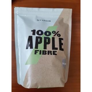マイプロテイン アップルファイバー 100% Apple Fibre 500g(プロテイン)
