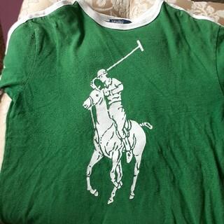 ポロラルフローレン(POLO RALPH LAUREN)のラルフローレン Tシャツ 140(Tシャツ/カットソー)