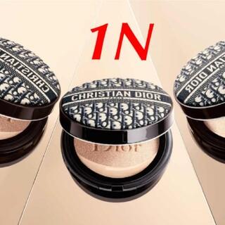 クリスチャンディオール(Christian Dior)のDIOR ディオール ロゴマニア ディオールマニア 新品未開封(ファンデーション)