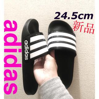 アディダス(adidas)のアディダス♡シャワーサンダル 新品未使用(サンダル)