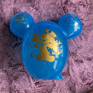 ディズニー(Disney)のポップコーンケース 30周年(キャラクターグッズ)