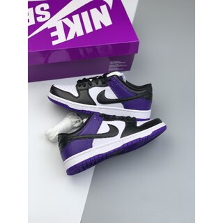 "ナイキ(NIKE)のNike SB Dunk Low""Court Purple""(その他)"