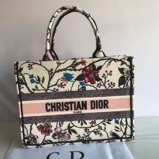 クリスチャンディオール(Christian Dior)のDior レディディオール トートバッグ(その他)