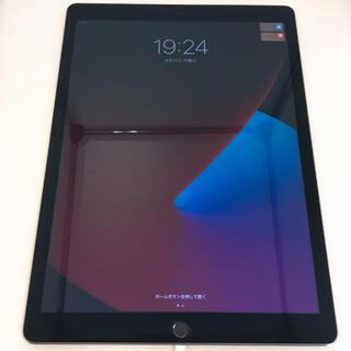 iPad - iPad pro 128GB 12.9インチ セルラーモデル ドコモ