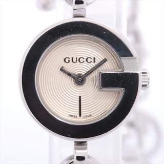 グッチ(Gucci)のグッチ  SS   レディース 腕時計(腕時計)