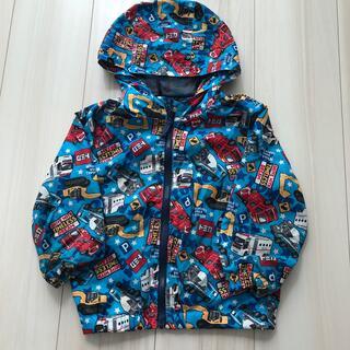 トミカ ナイロンパーカー 100サイズ(ジャケット/上着)