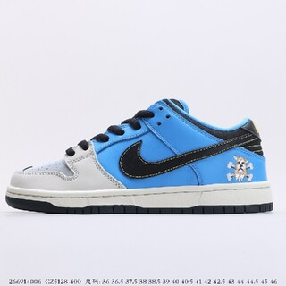 ナイキ(NIKE)のInstant Skateboard x Nike Dunk Low(その他)