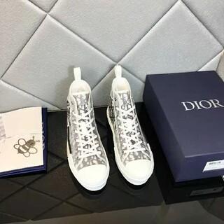 クリスチャンディオール(Christian Dior)の24.5CM DIOR b23 新品未使用(サンダル)