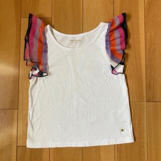 ケイトスペードニューヨーク(kate spade new york)のTシャツ ケイトスペード 120 100(Tシャツ/カットソー)
