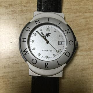 HUNTING WORLD - ハンティングワールド 時計