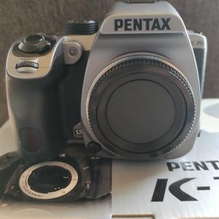 ペンタックス(PENTAX)のPENTAX K-70  ボディのみ(デジタル一眼)