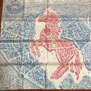 エルメス(Hermes)のエルメス スカーフ シテカヴァリエール(バンダナ/スカーフ)