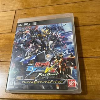プレイステーション3(PlayStation3)のPS3(機動戦士ガンダム)(家庭用ゲームソフト)